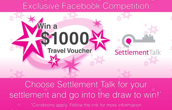 Settlement talk Competition Post V4